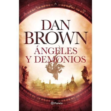 Ángeles y demonios - eBook - Demonio Halloween