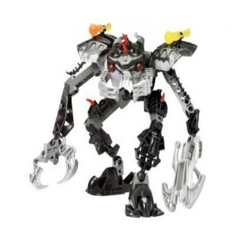 Lego BIONICLES Barraki: Mantax