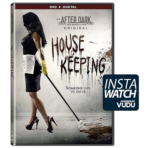 Housekeeping (DVD   Digital Copy) (With INSTAWATCH) (Widescreen)
