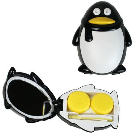 Penguin Contactez Kit Voyage objectif