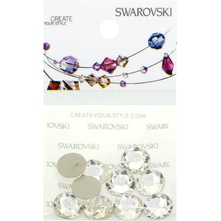 Swarovski 2088 Rhinestones FlatBack 40ss Crystal 10 pcs