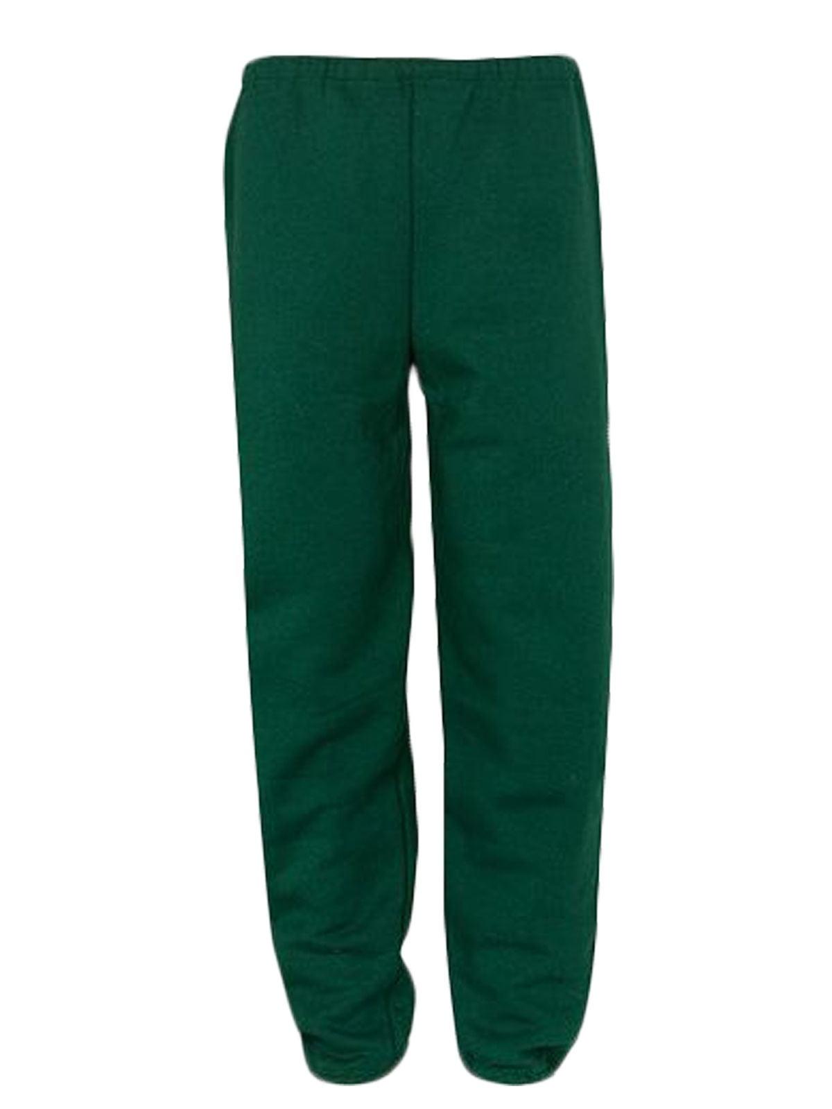 Russell Athletic Men's Big Tall Sweatpants Jogging 2 Pocket Pants Sweats