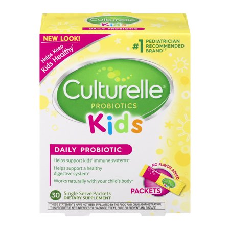 Culturelle Digestive Health Extra Strength contains 20 billion live active cultures of Lactobacillus rhamnosus GG (LGG), the most clinically studied probiotic strain, plus the prebiotic Inulin. Thats 2x more live active cultures per capsule to help with occasional digestive upset.