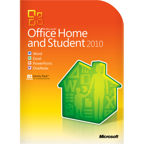 Click here to buy Microsoft Office Home and Student 2010 Windows by Microsoft.