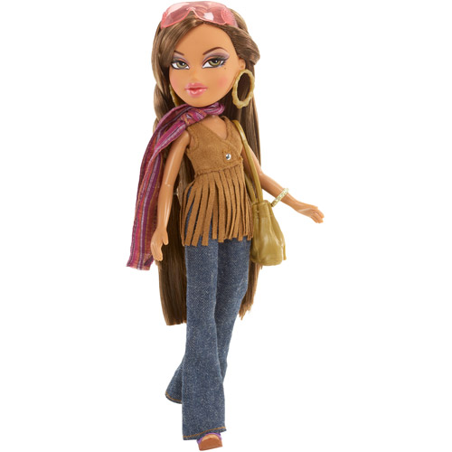 Bratz Boutique Doll, Yasmin Chic and Co