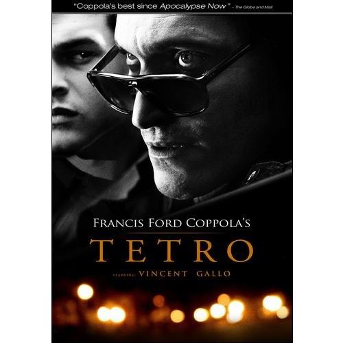 Tetro (Widescreen)