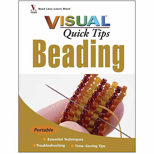 Wiley Publishing Visual Quick Tips, Beading