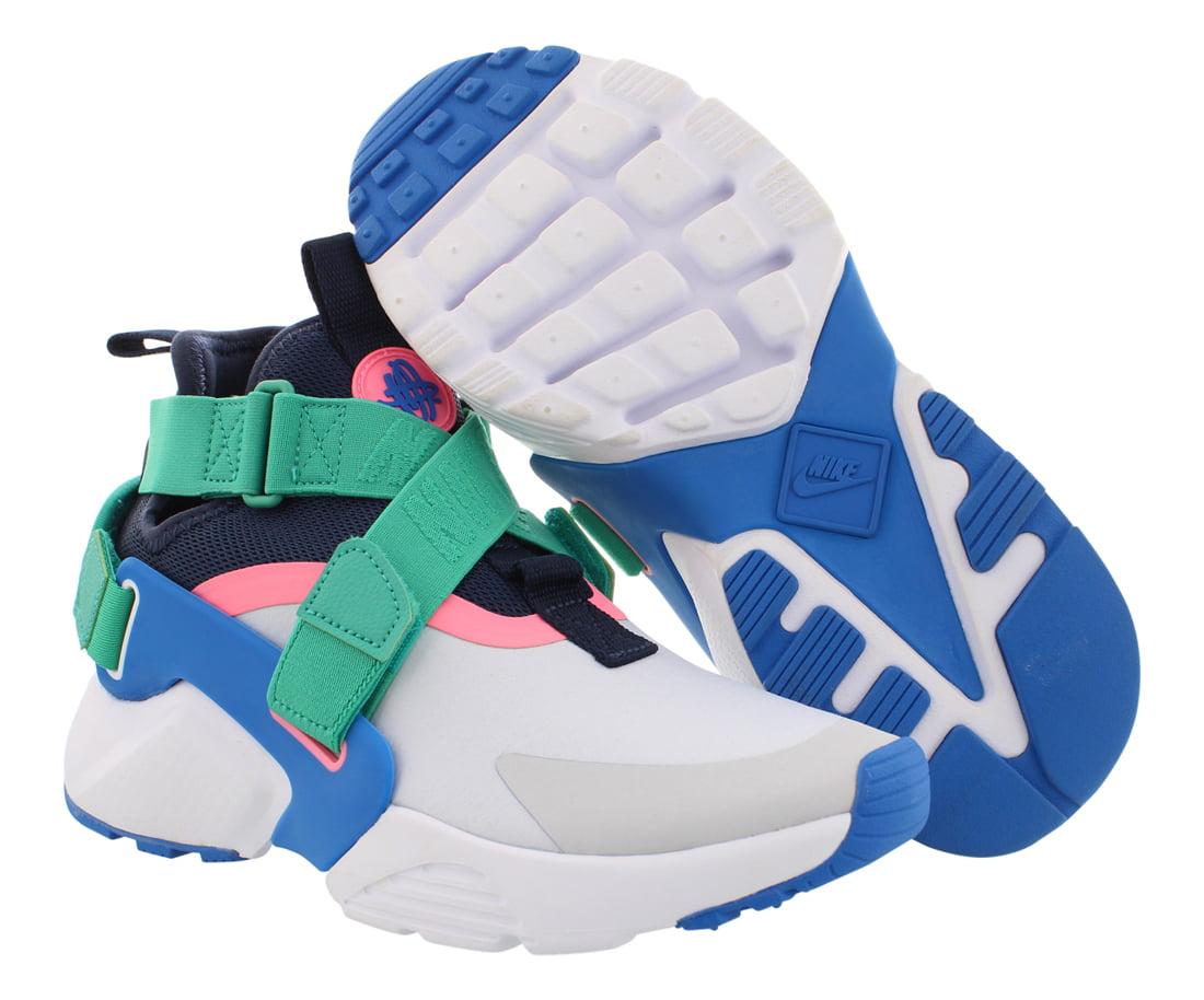 Nike - Nike Huarache City Boys Shoes