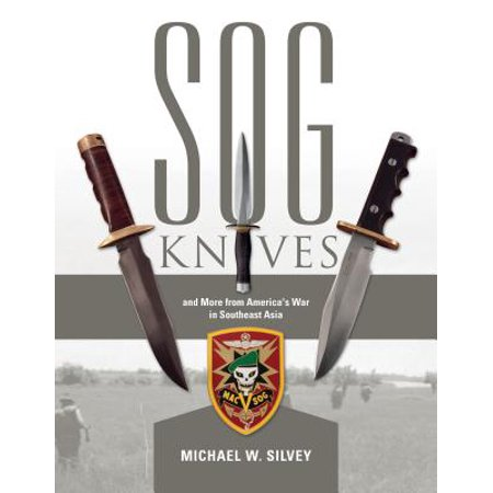 SOG Knives and More from America's War in Southeast