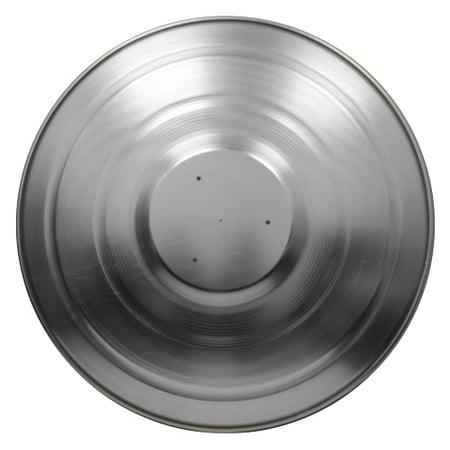 Hiland Single Piece Heat Reflector Shield (3 Hole Mount)