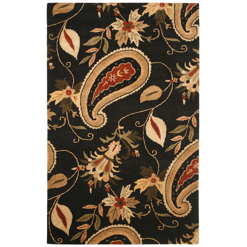 Rizzy Home Destiny DT0920 Rug - (5 Foot x 8 Foot)