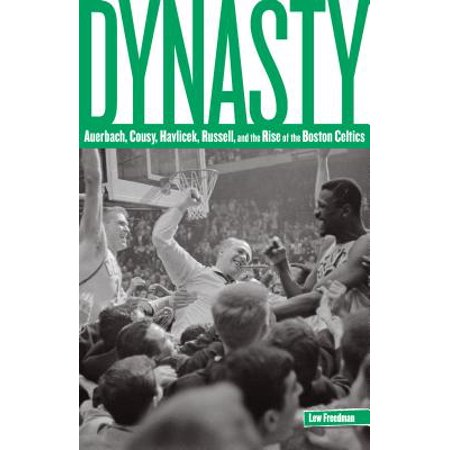 Dynasty : The Rise of the Boston Celtics](Rise Boston Halloween)