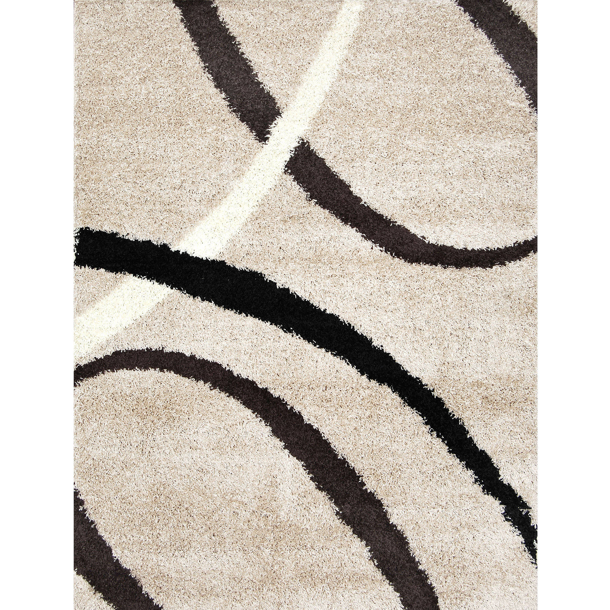 Home Dynamix Synergy Collection Contemporary Area Rug
