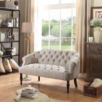 Alton Furniture Bona Upholstered Settee/Loveseat
