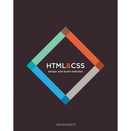 Html   Css  Design And Build Websites