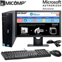 Dell Desktop Computers - Walmart com