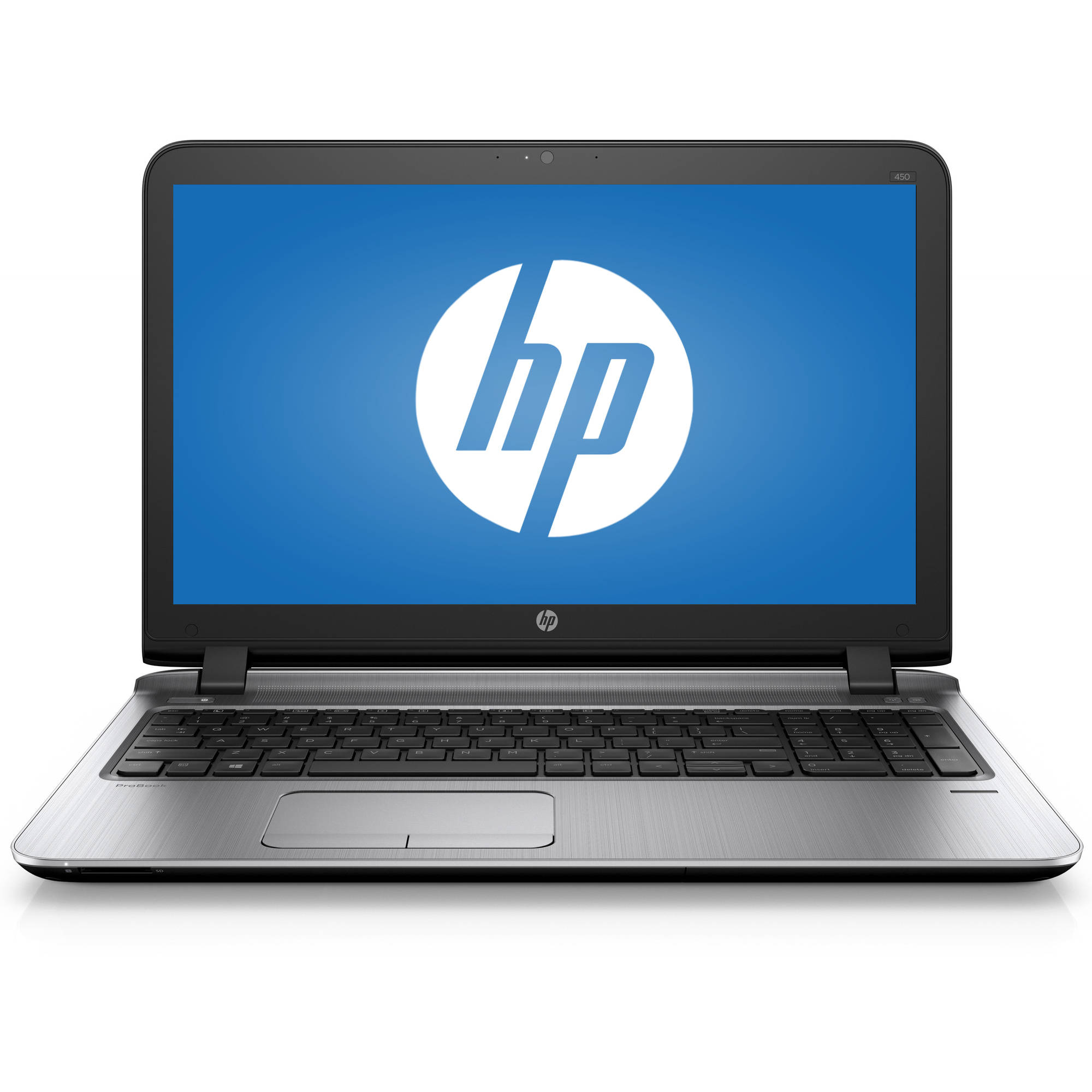 "HP SmartBuy 470 17.3"" Laptop, Windows 7 Professional, Intel Core i7-6500U Processor, 16GB RAM, 256GB Solid State Drive"