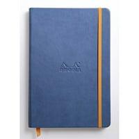 Rhodia Rhodiarama A5 5.5 in x 8.25 in Lined Webnotebook