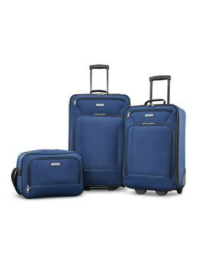 American Tourister Fieldbrook XLT Softside Luggage Set (3/4/5 Piece)