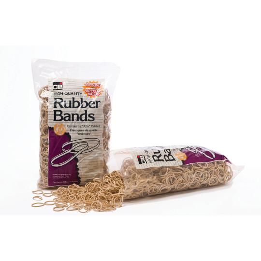 (Price/Box)Charles Leonard Rubber Bands