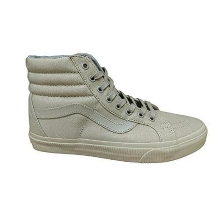 a89c8b020bc5d1 Vans - Vans Unisex Sk8-Hi Reissue Skate Shoe (7.5 B(M) US Women   9.0 D(M)  US Men