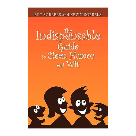 The Indispensable Guide to Clean Humor and Wit](Clean Halloween Jokes Humor)