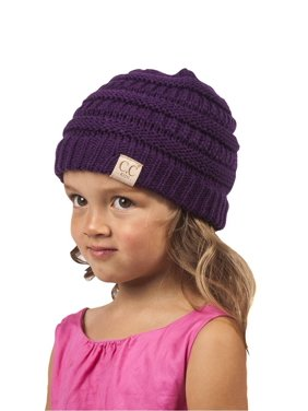 9a61ca30cca Product Image Gravity Threads Kids Soft Beanie