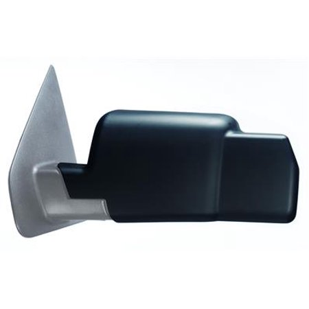 81800 - Fit System 04-08 Custom Fit Towing Mirror - Ford F150 New Style, Pair
