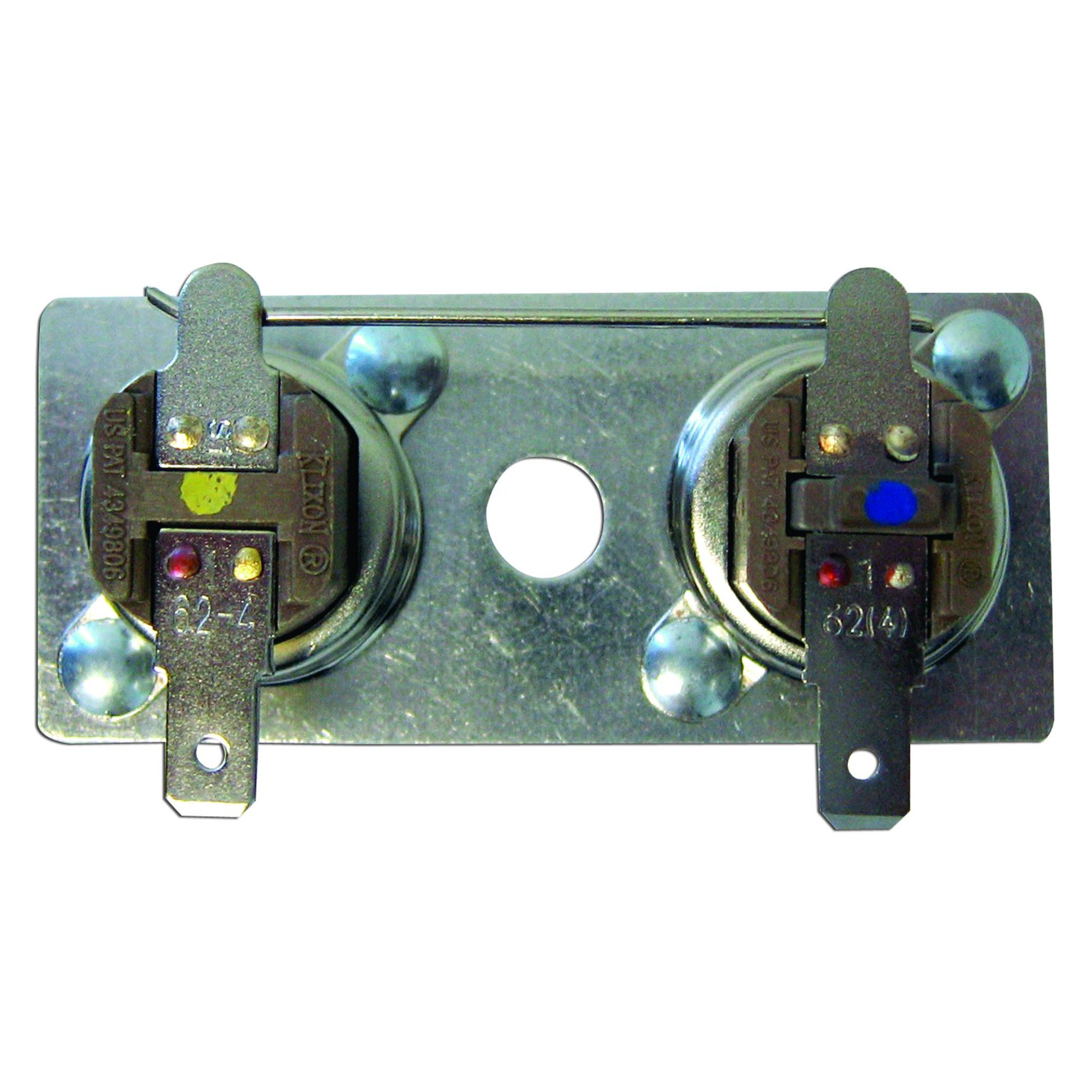 M C Enterprises 232317mc Water Heater Thermostat Switch For Suburban Limit 120 Volt Without Reset 140 Degree Canada