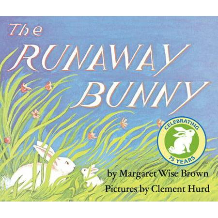 Runaway Bunny (Board Book)