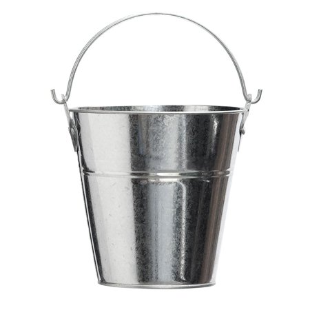 Grease Bucket for Grill / Smoker - 2 Quart