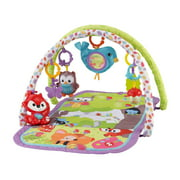 Fisher-Price 3-in-1 Musical Activity Gym with Music & Sounds