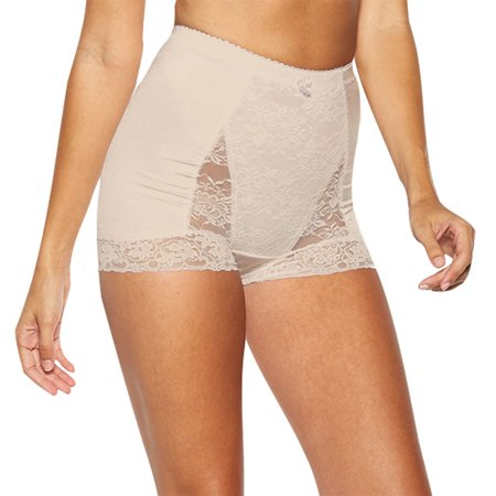 Women's Rhonda Shear Lace Top Underwear Briefs -