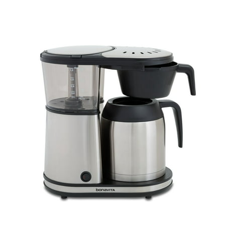 Bonavita Connoisseur One-Touch Coffee (Combo Brewer)