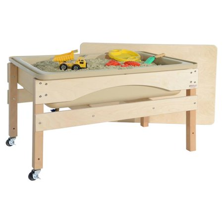 Absolute Best Sand and Water Sensory Center with (Best Sand And Water Table)
