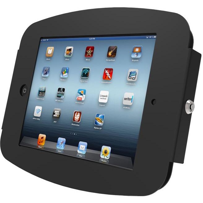 Compulocks 290SENB Space iPad Enclosure Wall Mount