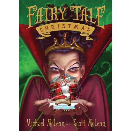 Fairy Tale Christmas](Male Fairy Tale Names)