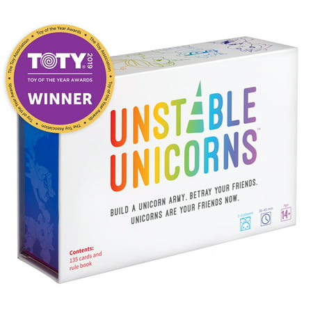 Unstable Unicorns Card Game (Best Hearts Card Game App)