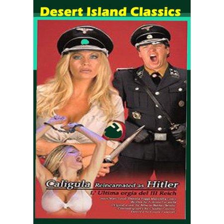 Caligula Reincarnated as Hitler (DVD)