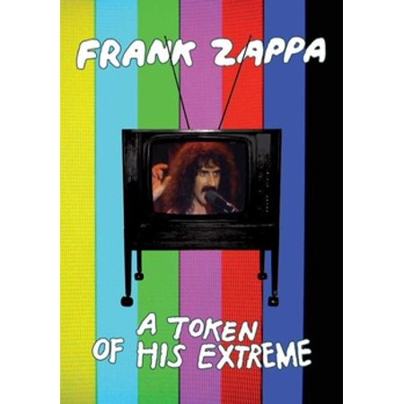 A Token Of Appreciation (Frank Zappa: A Token of His Extreme)