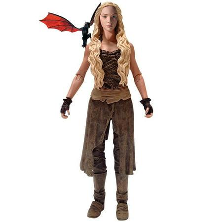 Game Of Thrones Daenerys Targaryen Figure - HBO's Mythical Fantasy Series, Game Of Thrones Daenerys Targaryen Figure By FUNKO INC Ship from US