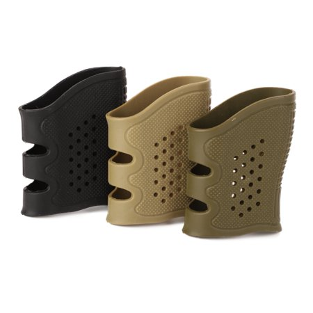 Handgun Rubber Grip Glove For Glock 17,19, 22, 32, 37 all gen Tactical Scorpion (Tactical Pistol Grip)