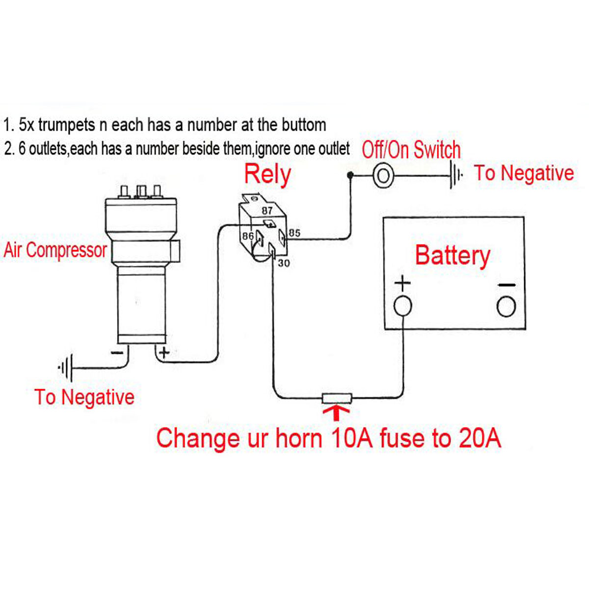 Wiring Diagram For Hydraulic Set Up On A Car Youtube Layout Kicker L7 Motor