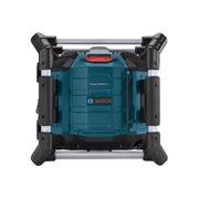 Bosch Power Box 360 Jobsite - Jobsite radio
