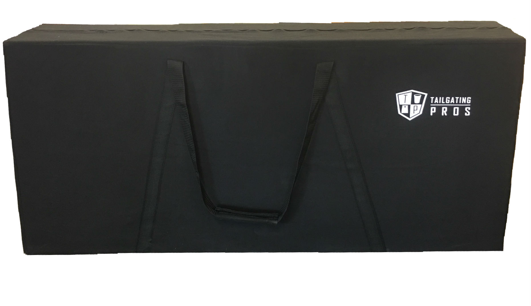 Tailgating Pros Premium Cornhole Board Carrying Case Tote Bag 4ft x 2ft by