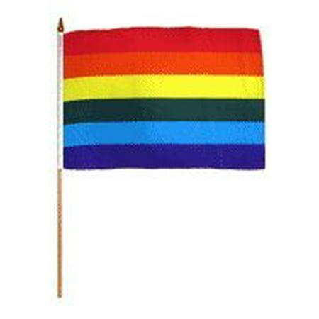 2 Ct Rainbow 12