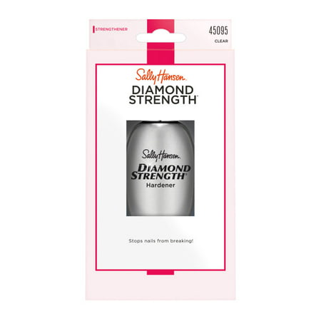 Sally Hansen Treatment, Diamond Strength Instant Nail