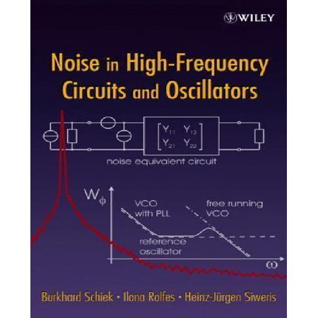 Noise in High-Frequency Circuits and Oscillators