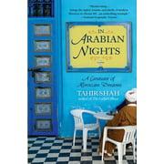 In Arabian Nights : A Caravan of Moroccan Dreams