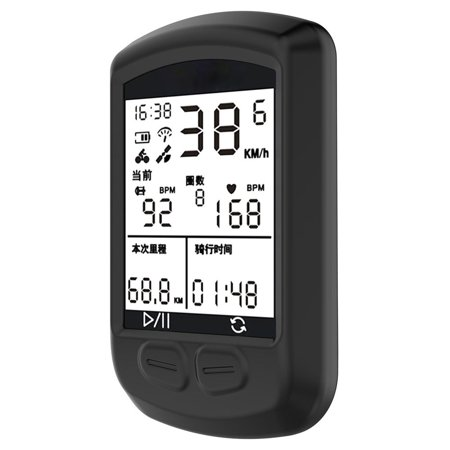 Replacement Silicon Watch Case Cover For IGPSPORT IGS10 GPS Cycling